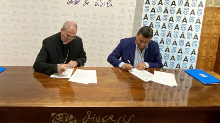 60.000 euros para arreglar las iglesias de Gotarrendura, Villanueva del Aceral y La Carrera