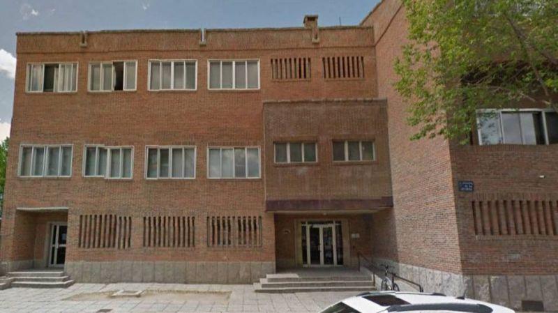 Apertura de las piscinas municipales de Ávila