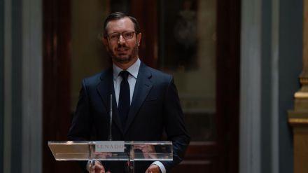 Maroto: 'El PP está realmente muy preocupado con los datos de los rebrotes'