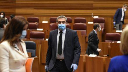 Por Ávila pide agilidad a la Junta para poner en marcha las iniciativas aprobadas