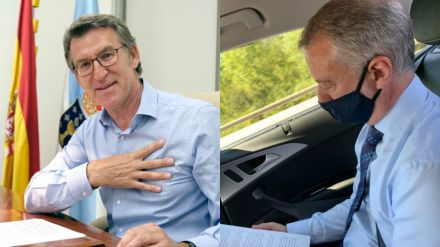 Elecciones en Euskadi y Galicia y tensiones centro-periferia