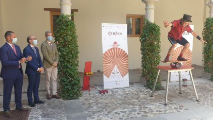 El Festival Internacional CIR&CO presentará en Ávila del 25 al 30 de agosto su octava edición