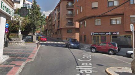 Seis años de cárcel para los dos jóvenes que atropellaron a otro en Ávila en octubre