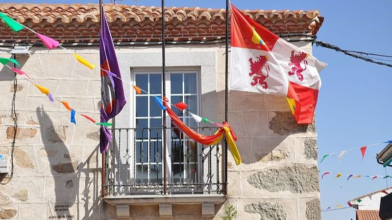 Cultura 'segura' en tiempos de coronavirus en Ávila