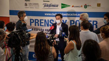 Ciudadanos clama contra la gestión de los rebrotes por parte del Gobierno central