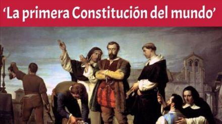 Representaciones en Ávila de 'La primera Constitución del mundo'