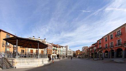 Castilla y León decreta el aislamiento de Aranda de Duero (Burgos)