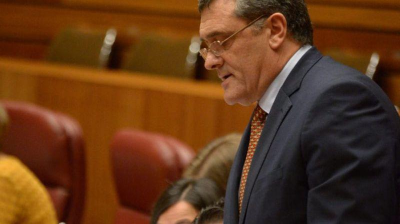 Por Ávila se interesará en las Cortes por el regreso del deporte no profesional