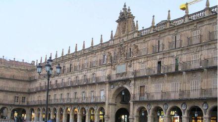 Ratificación judicial a las medidas preventivas sanitarias decretadas por la Junta en el municipio de Salamanca