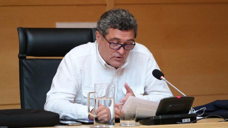 Por Ávila pide a la Junta ayudas directas para la hostelería, el comercio y el turismo