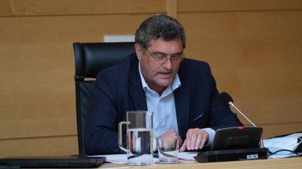 Las Cortes de Castilla y León aprueban por unanimidad una propuesta de Por Ávila