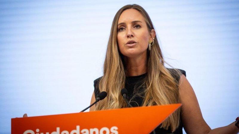 Ciudadanos pide a PP y PSOE que dejen atrás