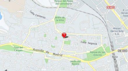 Calle de Valladolid
