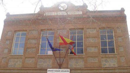En cuarentena dos aulas del CEIP Cervantes de Ávila... y ya van nueve