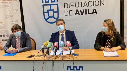 Arenas acoge el Congreso de Calidad del Aire adaptado a las medidas anticovid
