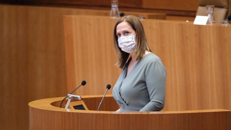 Ciudadanos pide realizar un análisis regional y provincial de la 'huella de carbono'