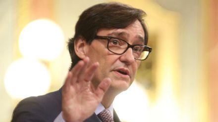 Sanidad alerta de que la situación en España es 'muy preocupante'