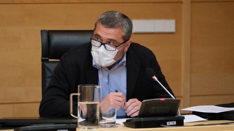 Por Ávila pone en valor el esfuerzo de los autónomos para sobrevivir y no cerrar sus negocios