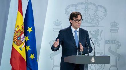 España contará con vacunas contra la COVID-19 para más de 15 millones de personas