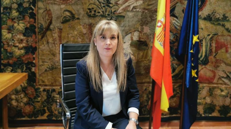 Julia Martín (Cs):