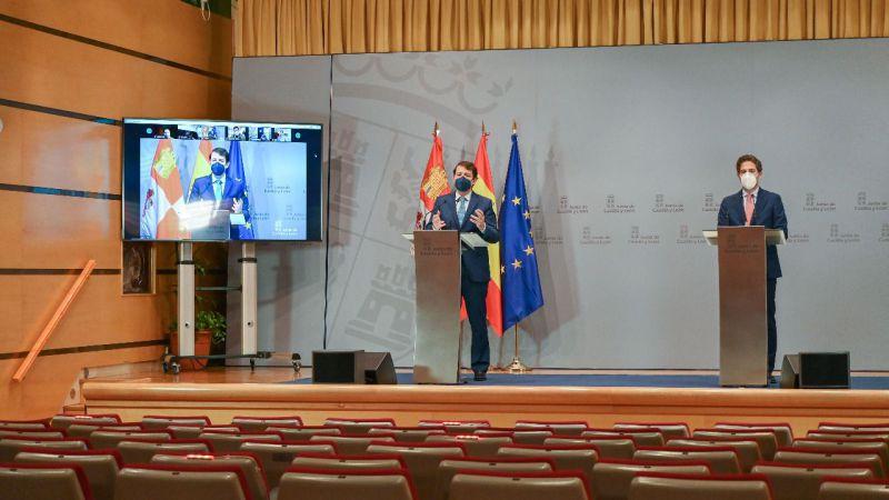 La Junta inyectará 290 millones de euros a las empresas de hostelería y el turismo
