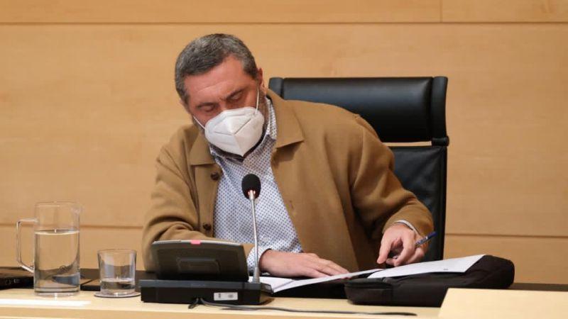 Por Ávila reclama ayudas directas para los más afectados por el Covid-19