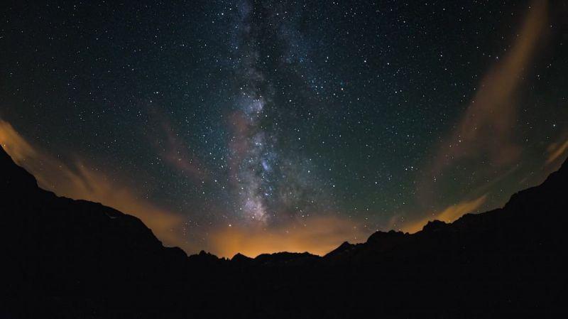 Ávila es la primera provincia de Castilla y León que logra el certificado de Reserva Starlight