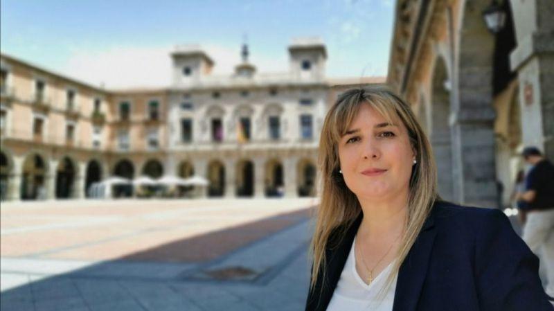 Ciudadanos anima a apoyar a los emprendedores de Ávila durante la campaña de Navidad