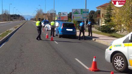 La semana termina con ocho decesos por Covid-19 en Ávila y un descenso de positivos