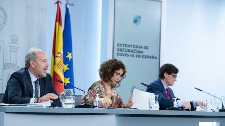 Desvelamos la 'Estrategia de Vacunación COVID-19' en España