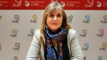 Julia Martín (Cs): 'La violencia machista es una lacra contra la que debemos luchar desde todos los espacios de la sociedad'