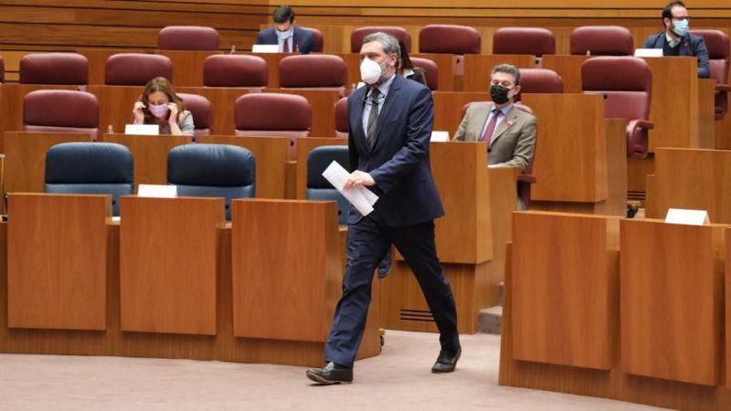 Por Ávila pide a la Junta que cuente con los sanitarios para adoptar las medidas