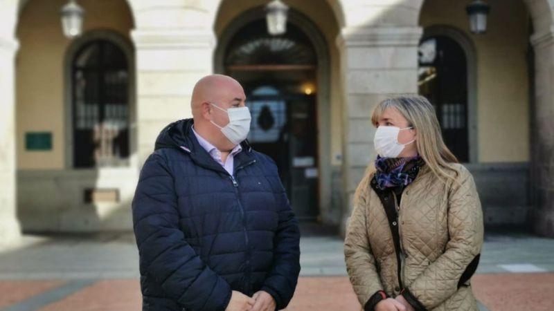 Ciudadanos pide nombrar nuevas calles en homenaje a los colectivos esenciales durante la pandemia