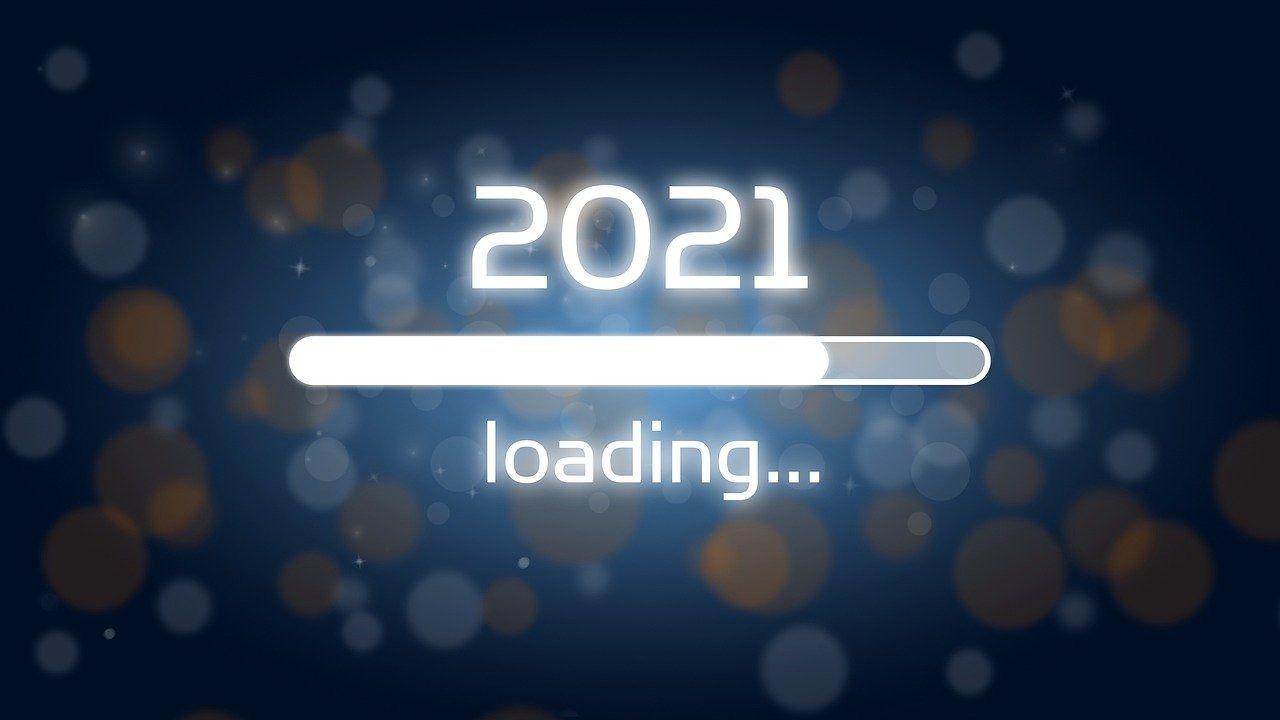 Feliz Fin De Año 2020 La Voz De Avila