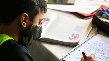 Ya son 19 las aulas en cuarentena en Ávila tras sumar cuatro más en la última jornada