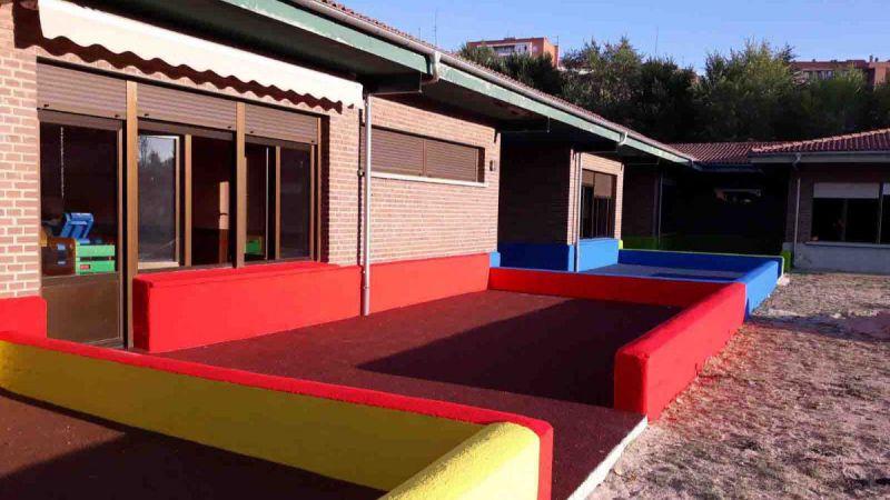 La Junta ha cerrado tres aulas más en Ávila este viernes