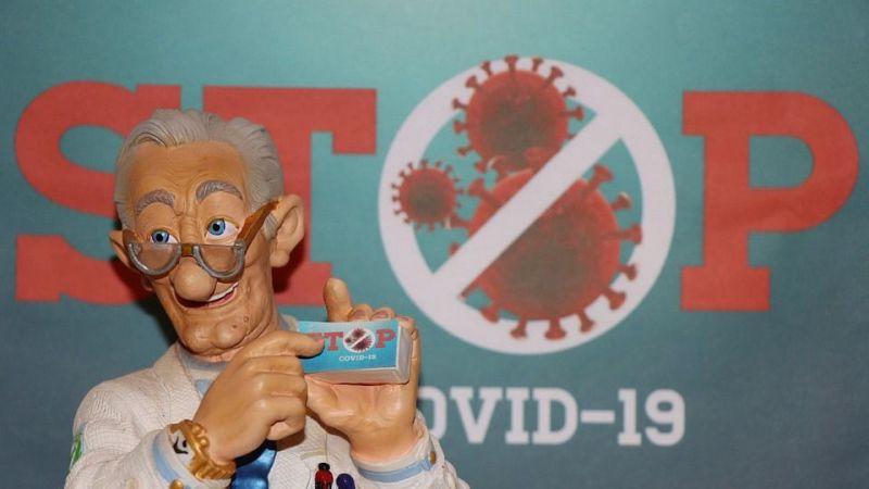 Covid-19: Ligero repunte de contagios en Ávila y un nuevo deceso