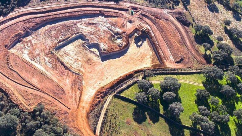 Las principales ONG ecologistas rechazan la mina de uranio de Retortillo, en Salamanca