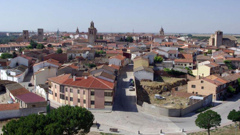 Por Ávila pide medidas compensatorias para Arévalo al quedarse fuera del Plan de Fomento de Medina