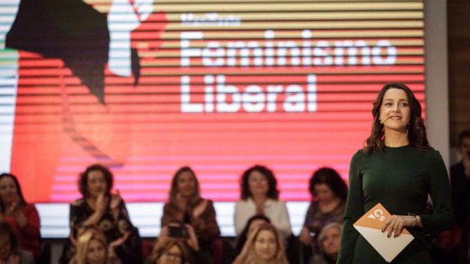 Ciudadanos reivindica un feminismo inclusivo, moderno y abierto con motivo del Día Internacional de la Mujer