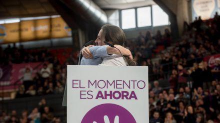 Pablo Iglesias también quiere ser el presidente de la Comunidad de Madrid