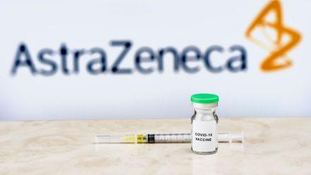 Sanidad suspende las dos próximas semanas la vacunación frente a la COVID-19 de AstraZeneca