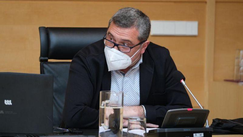 Por Ávila pide que la campaña de vacunación se realice por parte de los centros de salud