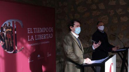 Día de Castilla y León: 'Una fecha para sentirse orgullosos de pertenecer a una Comunidad que se abre a su futuro desde la libertad, la igualdad y la solidaridad'