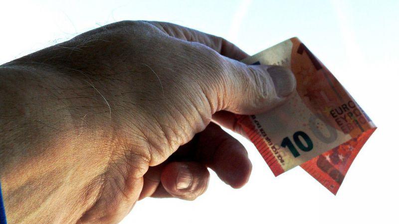 ¿Desaparición del dinero en efectivo?