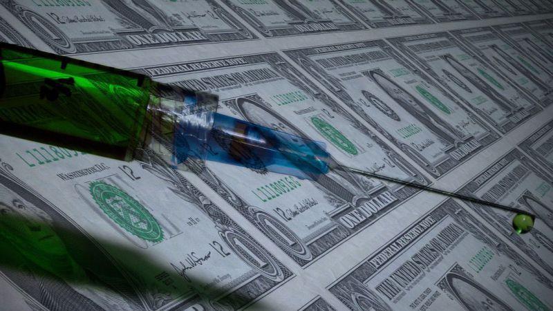 Quinta ola de multimillonarios