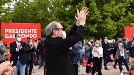 Gabilondo: Un cambio tranquilo para Madrid