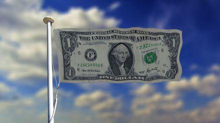 El Reinado del Dólar