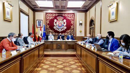 Nueva reunión del Plan Provincial de Emergencias