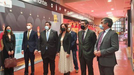 La Junta apoya la rehabilitación del mercado de abastos de Ávila